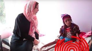 Yemen Crisis Appeal - Save the Children Visits Yemen