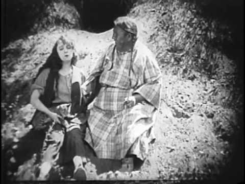 MICKEY (1918) - Mabel Normand