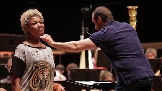 Ravel - Shéhérazade - Measha Brueggergosman / Fabien Gabel