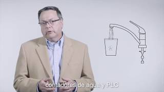 Video: Siempre al corriente – Soluciones de servicio para un caudal de agua ininterrumpido
