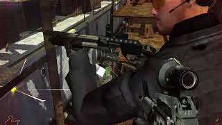 Project IGI 3   The Mark MISSION 1 Gameplay