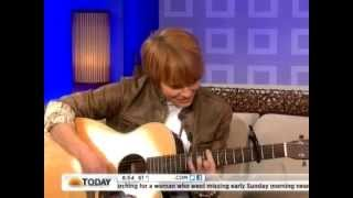 Shawn Colvin on the Today Show!