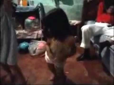 ah lelek lek lek cintya dançando aleleke