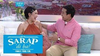 Sarap, 'Di Ba?: The unusual love story of BoBrey | Episode 17