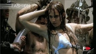 PIRELLI CALENDAR 2004 The Making of Full Version by Fashion Channel thumbnail