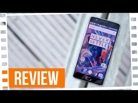 High-End für BILLIG? - OnePlus 3 - Review