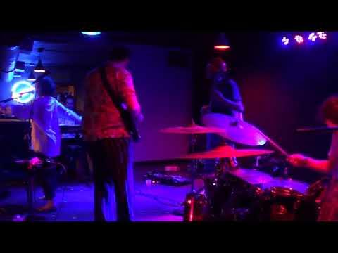 The Funk Factory /// TTown BOOgie Down /// The Ottawa Tavern 10/27/18 PART 1/2