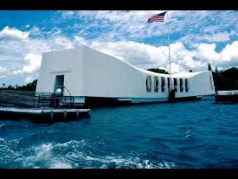 Pearl Harbour,Honolulu