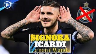 Mauro Icardi sait où il veut jouer la saison prochaine | Revue de presse