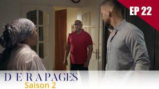 Dérapages - Saison 2 - Episode 22 -VOSTFR