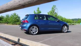2016 Volkswagen Golf SEL Review - AutoNation