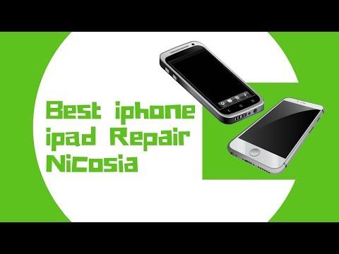 Best iPhone iPad Repair Nicosia