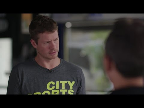 Sports Lite with Mike Hall: Anders Holm