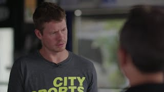 Sports Lite with Mike Hall: Anders Holm Interview