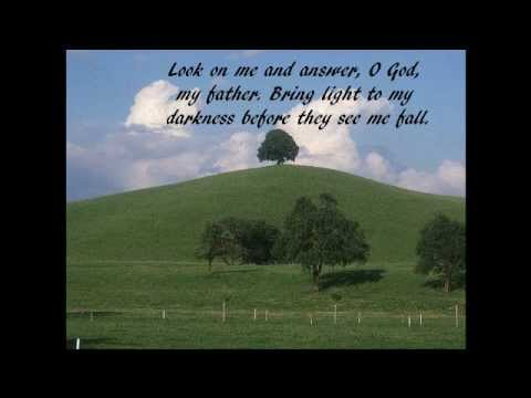 Psalms 13 (How Long O Lord) - Brian Doerksen