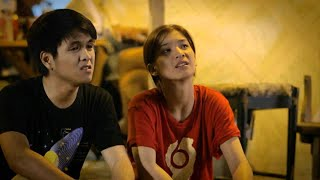 Repeat youtube video 6CYCLEMIND feat. JAMICH and JINRI PARK - Basta Ako (Official Music Video)