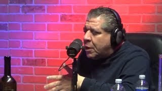 Joey Diaz and Nick Turturro About How Great Adam Sandler Treated Them