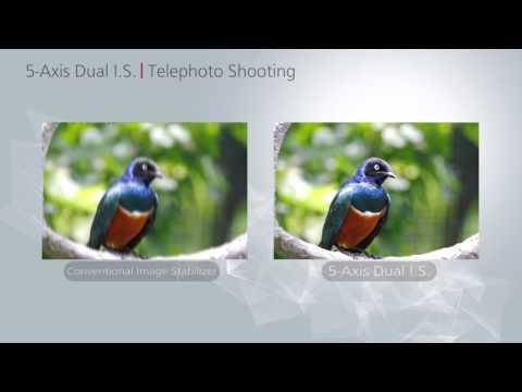 Panasonic LUMIX Dual Image Stabilization Technology - How it Works