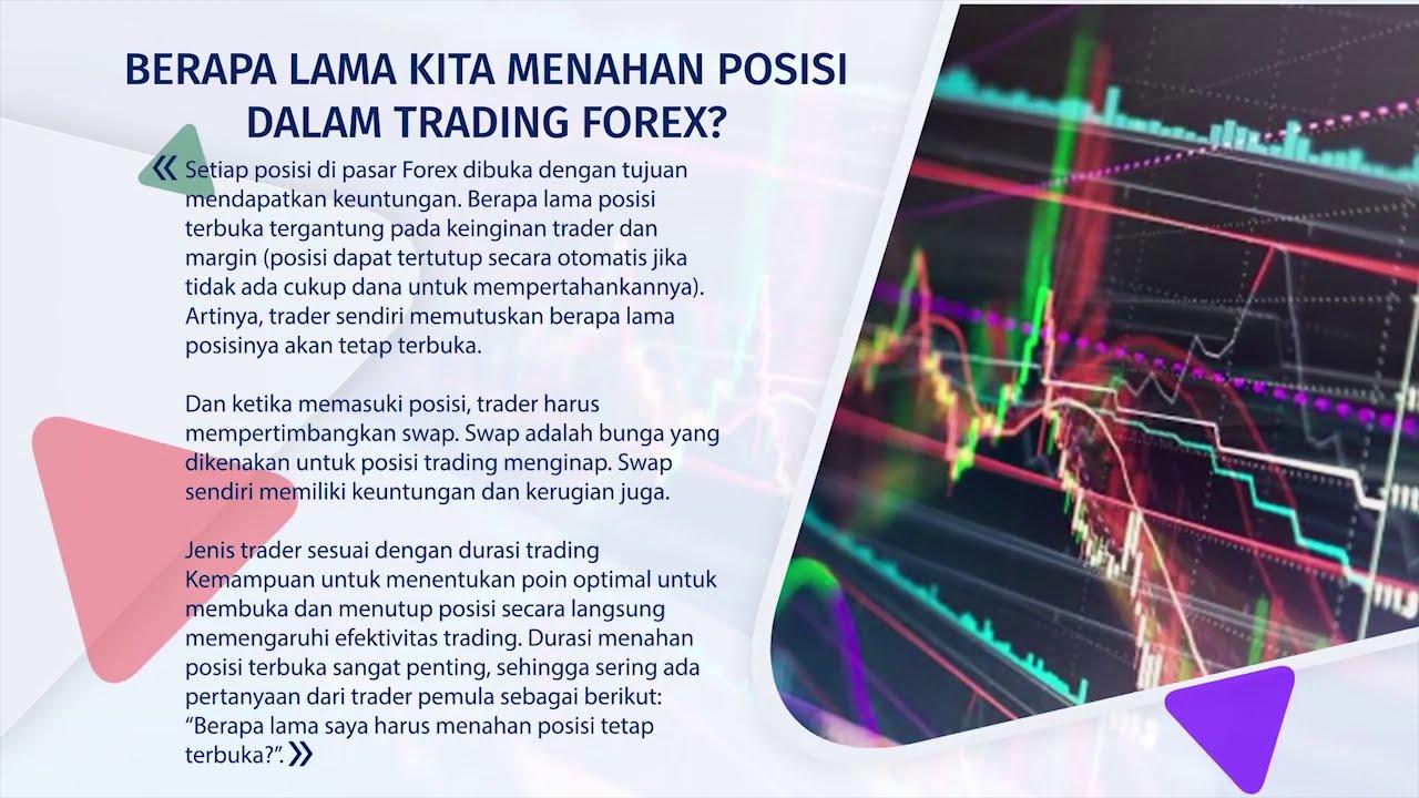 berapa banyak yang bisa saya dapatkan di pasar forex