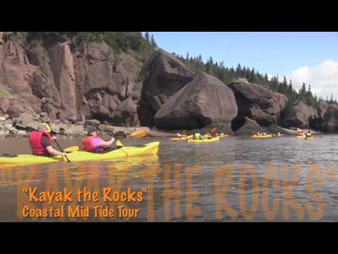 """Kayak the Rocks"" 2015"