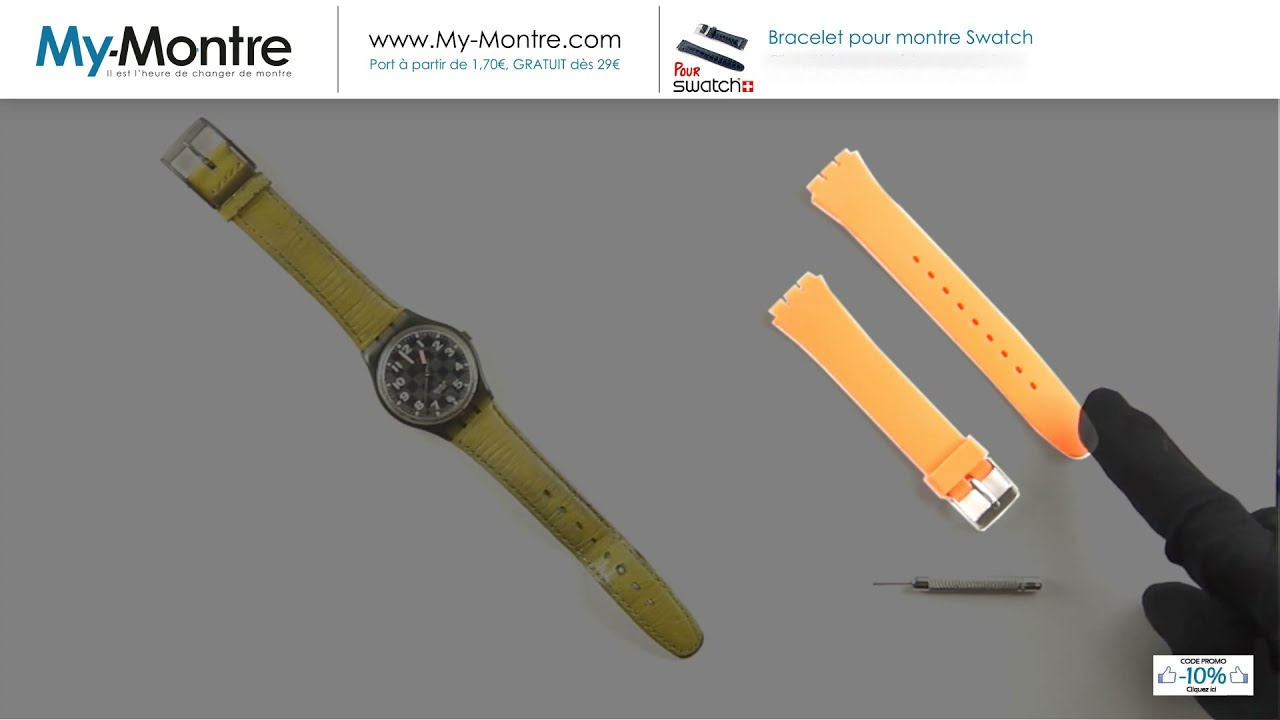 Changer SwatchdétailsZoom My Changer Bracelet SwatchdétailsZoom My Bracelet kiuOTXwZP