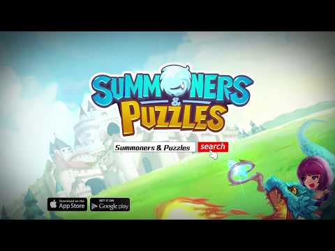 Summoners & Puzzles 1