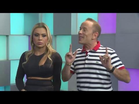 Power Couple Online | Rafael Ilha e Aline Kezh comentam o reality ao vivo