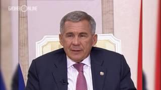 Рустам Минниханов назначил