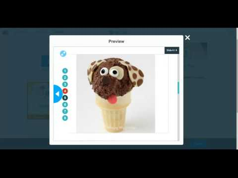 Nearpod - Creating a Lesson