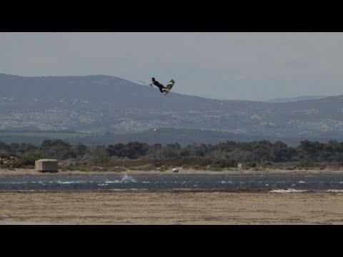 cicero wakeboarding vs kiteboarding
