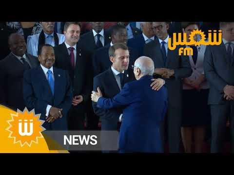 La participation de Béji Caïd Essebsi au sommet UA/UE en Côte d'ivoire