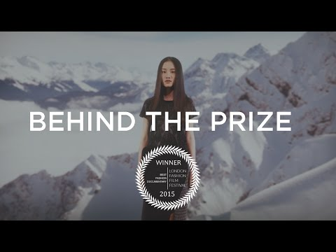 Behind the Prize