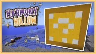 Feeling Lucky! - Minecraft Harmony Hollow - ep 14