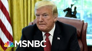 Most Americans Believe President Donald Trump Committed Impeachable Offense | Morning Joe | MSNBC