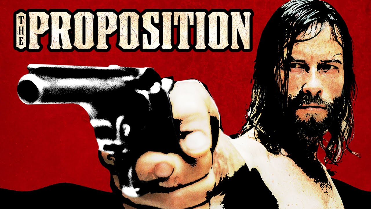 The Proposition (2006) - Full Movie