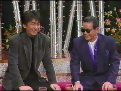 1992 安全地帯 タモリ トーク場面 CMそのまま 関東地区