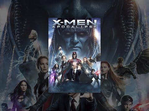X-Men: Apocalipse (Dublado)