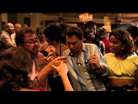 The Rum Diary   Official Trailer HD