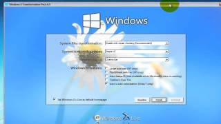 How to Turn Your Computer Into A Windows 8