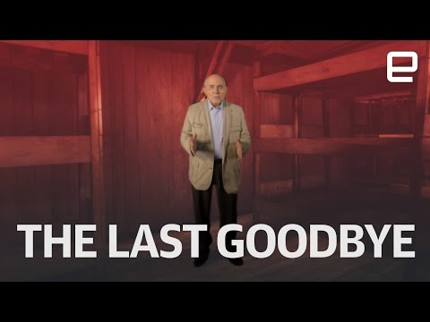 The Last Goodbye | A VR Experience | Tribeca 2017