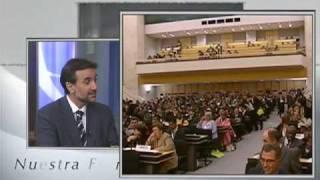 NUESTRA FRONTERA - Reglamento Sanitario Internacional (RSI)