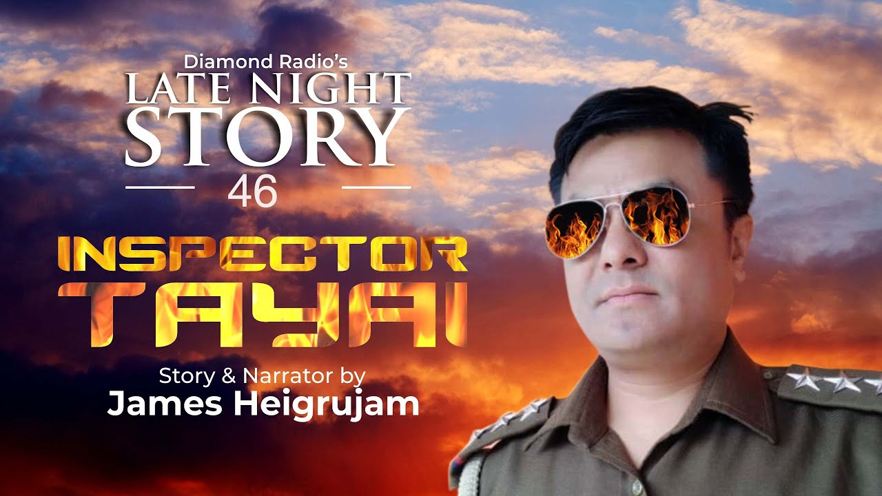Download INSPECTOR TAYAI 46 EP ( REPEAT) || 1 MAY  2021 || DIAMOND RADIO LIVE STREAM