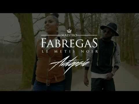 Fabregas Le Metis Noir - Autopsie (Lyrics)(Je Pense-Poison)