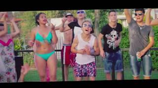 Juani Cumbia base - Si vos te vas (VideoClip oficial)2017