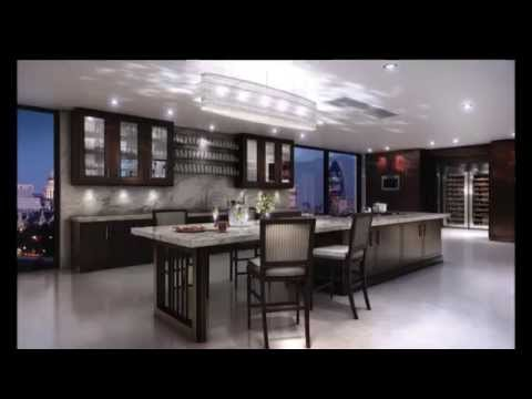 Clive Christian Brentwood   The Metro Kitchen   British Luxury Interiors    YouTube
