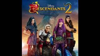 Descendants 2 - If Only (Instrumental Remake)