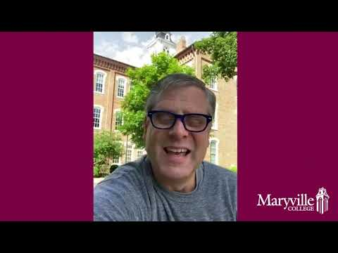President-Elect Dr. Bryan Coker Addresses the Maryville College Community