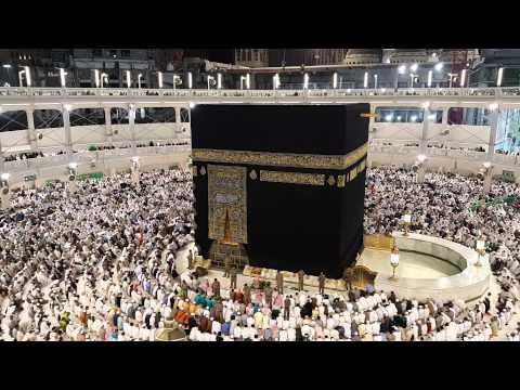 ibadah haji atau umroh merupakan rukun islam yang ke 5 wajib bagi mereka yang mampu melaksanakannya..