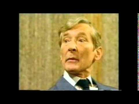 Kenneth Williams - Interview by Owen Spencer Thomas - BBC London Radio