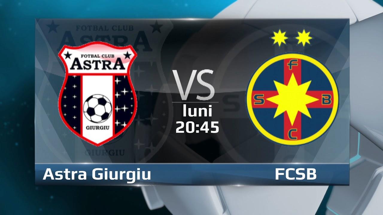 Rezumat: Astra - FCSB 0-2 / Liga 1, etapa 2 play-off, 2018 ...  |Astra- Fcsb